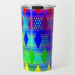Colorcaching ... Travel Mug