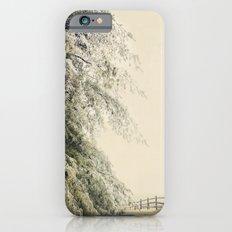Evergreen Ice Slim Case iPhone 6s