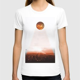 Great Gig in the Sky T-shirt