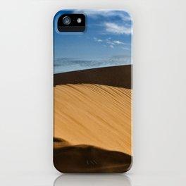 Tatooine  iPhone Case