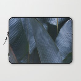 silver gray greens Laptop Sleeve