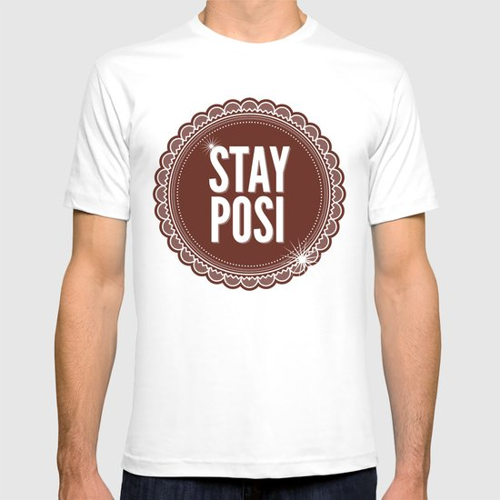Stay Posi T-shirt