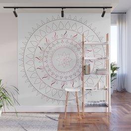 Mandala 11 Wall Mural