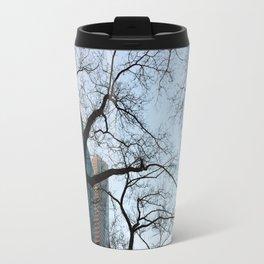 Bryant Park Winter Travel Mug