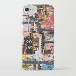 Mississipi iPhone Case