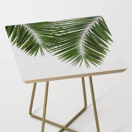 Palm Leaf II Side Table