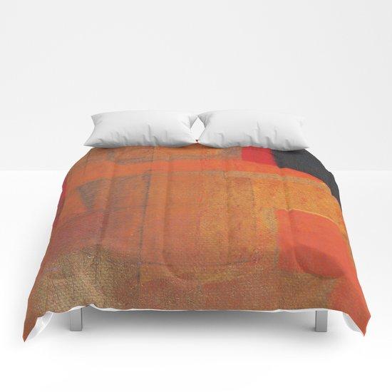 Hangaku Gozen Comforters