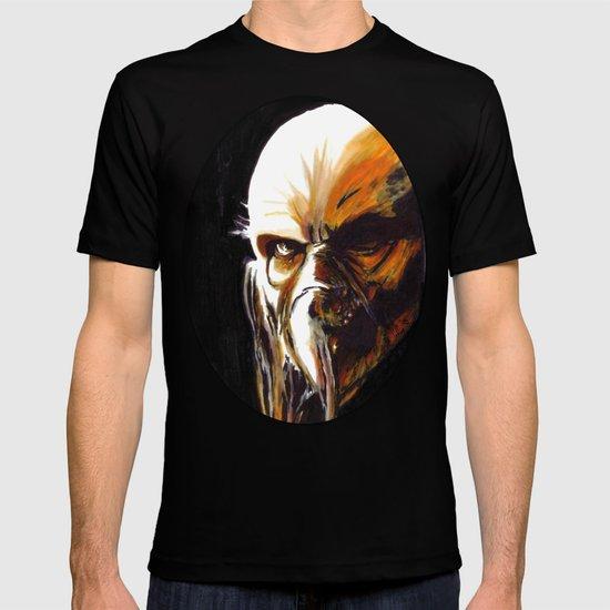 Dr. Satan T-shirt