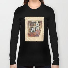 Ronnie Long Sleeve T-shirt