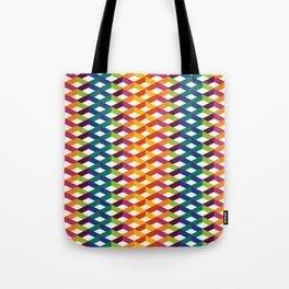 LIO2 RWO Tote Bag