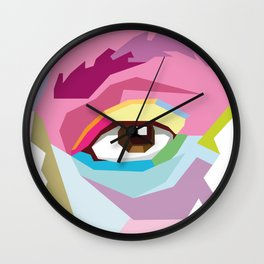 Lewis ICU Wall Clock