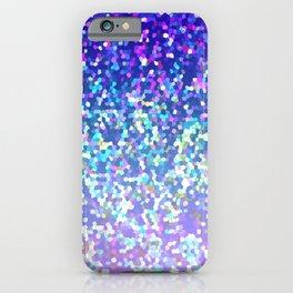 Glitter Graphic G209 iPhone Case