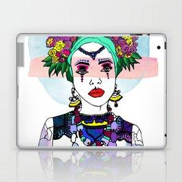 Mother Mesopotamia Laptop & iPad Skin