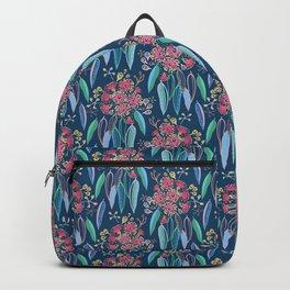 Flowering Australian Gum Tree Ispired Backpack
