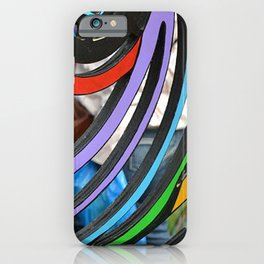Ladder of Peace iPhone Case