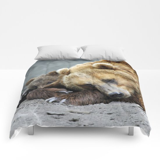 Bear 2014-1101 Comforters
