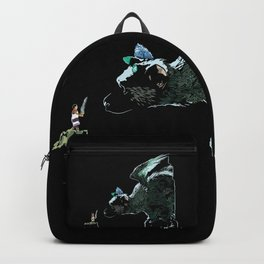 The Guardian Backpack
