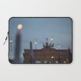 Berlin Love Laptop Sleeve
