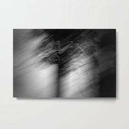 IP 002 Metal Print