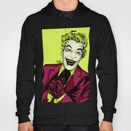 Joker On You 2 Hoody