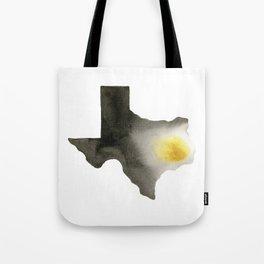 Texas Gold Tote Bag