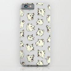Bear Chorus | Pattern Slim Case iPhone 6