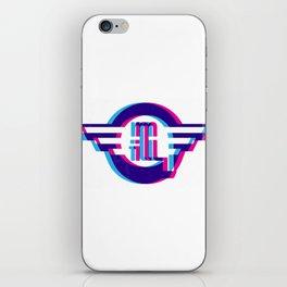 metro illusions - 3D iPhone Skin