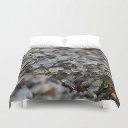 glass beach #3 Duvet Cover