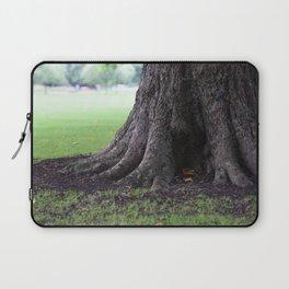 Cambridge tree 3 Laptop Sleeve