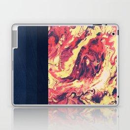 Lucent Forms: Kitahama Laptop & iPad Skin