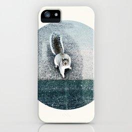 I LIVE IN A DREAM iPhone Case