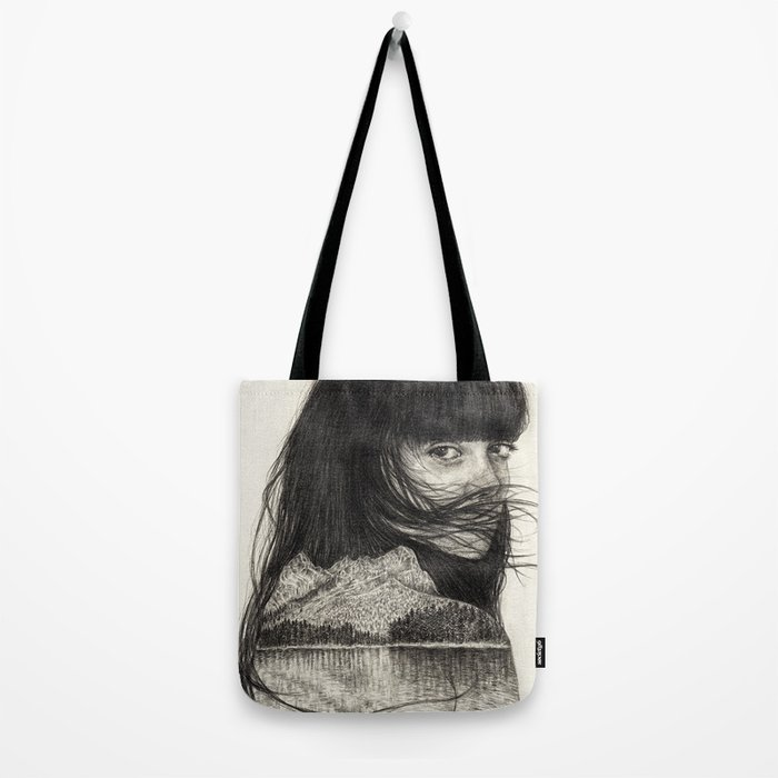 Under The Surface Tote Bag