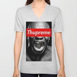Thupreme Unisex V-Neck