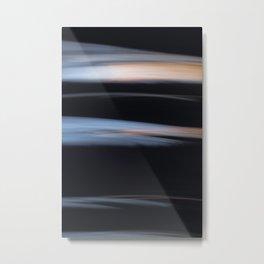 untitled. Journey series Metal Print