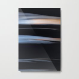 untitled. Journey series Metal Print