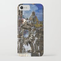 roman iPhone & iPod Cases featuring Roman Impression  by CAPTAINSILVA
