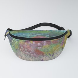 The Enchanting Garden Fanny Pack