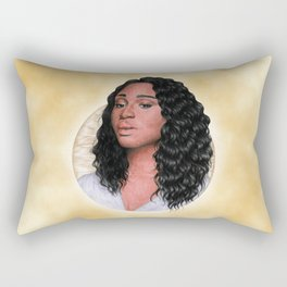 Normani Rectangular Pillow