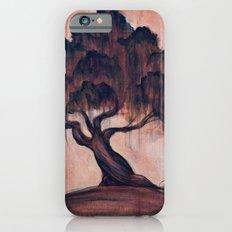 Sunrise Oak Slim Case iPhone 6s