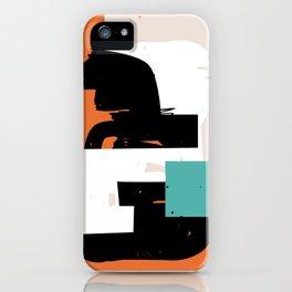 GOSH iPhone Case
