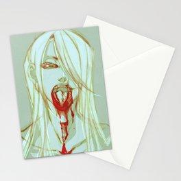 Ghostwalk Stationery Cards