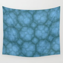 Octagons in MWY 01 Wall Tapestry