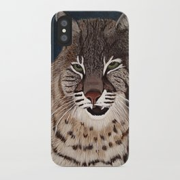 Bocat iPhone Case