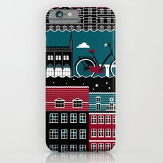 Copenhagen Slim Case iPhone 6s