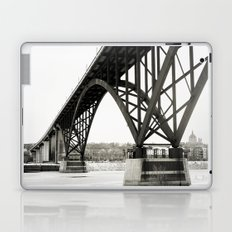 The High Bridge Laptop & iPad Skin