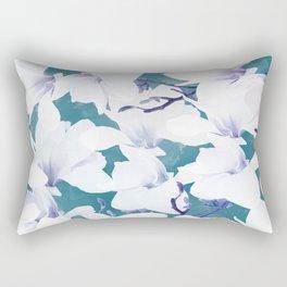 Magnolia 2 Rectangular Pillow