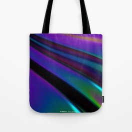 Subshine - Drape - Easy Window Tote Bag