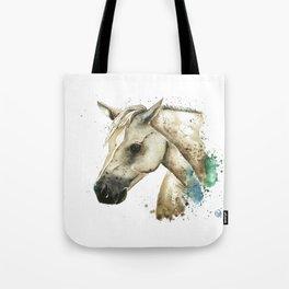 Palomino Horse - Sundance Tote Bag