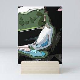 The Passenger Mini Art Print