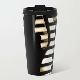 Feel that bass! Travel Mug